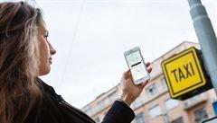 Taxify nesmí v Praze provozovat taxislužbu s šoféry bez licence, rozhodl soud
