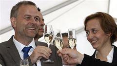 AfD zajistili úspěch v Meklenbursku znechucení voliči, říká politoložka Lizcová