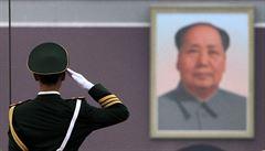 Zavinil smrt 80 milionů lidí. Přesto Čína na Mao Ce-tunga vzpomíná jako na symbol jednoty
