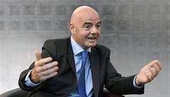 FIFA má jasno: Se 48 účastníky ztratí MS kvalitu, ale podpoří šíření fotbalu