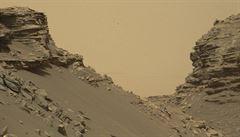 Izraelští vědci mají za sebou čtyřdenní simulaci pobytu na Marsu