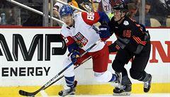 Ručinský: Pastrňák má můj velký respekt za to, že na MS přijede i bez smlouvy v NHL