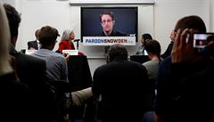 Snowden má nástupce. Jeho bývalý kolega ukradl největší množství dat v historii USA