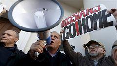 Atmosféra v Bělorusku je liberálnější než v Rusku, říká odborník na východní Evropu Šimov