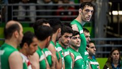 Obr v Riu? Paralympiády se účastní 246 centimetrů vysoký volejbalista