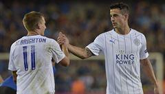 Liga mistrů: Real v nastavení otočil zápas se Sportingem, vyhrál i Leicester