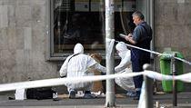 Výbuch podomácku vyrobené nálože v centru Budapešti zranil dva policisty fe28f38a8c