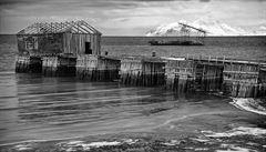 Hornický Barentsburg: tak trochu jiný svět na Špicberkách