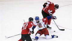 ANKETA Před zraky svých šéfů chybuje. Má Kempný na to, aby hrál v zámořské NHL?