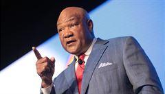 Boxer Foreman po 25 letech šokoval: Tyson se mě bál, nechtěl se mnou boxovat