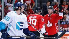 Hokejové hvězdy na olympiádě za dva roky? Dle všeho se NHL vyplatí Světový pohár více