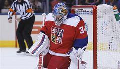 NHL proti českému hokeji. Reprezentaci prý nepustí na příští Světový pohár