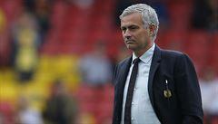 Velký návrat Mourinha? Chci se vrátit v létě a zůstat u klubového fotbalu, maluje si Portugalec