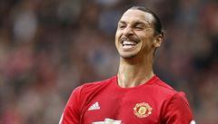 Jak Zlatan ke štěstí přišel. Ibrahimovič píše scénář pro film o svém životě
