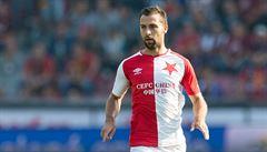 Slavia byla blízko první ztrátě bodů, nakonec však nováčka z Opavy udolala