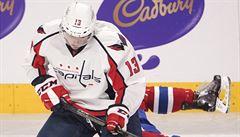 NHL: Nováček z Vegas je prvním postupujícím do druhého kola play off NHL, Washinton konečně zabral