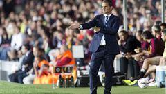 To, co jsme předvedli, nemělo s fotbalem nic společného, zuří kouč Interu De Boer