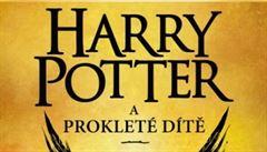 V Praze a v Brně se o půlnoci začne prodávat nový Harry Potter