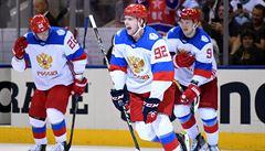 Rusové touží po odplatě. Budeme hrát proti Finsku, rozhodčím i divákům