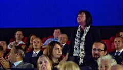 MACHALICKÁ: Kim Čong-ivanka. Návštěva české první dámy v divadle je riskantní věc