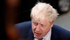 Rusofobní hysterie, kritizuje Kreml výroky britského ministra Johnsona o Aleppu