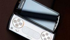 Další hit na obzoru, telefon a herní konzole v jednom