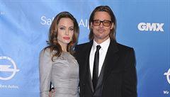 Jolie a Pitt možná budou znovu točit společně