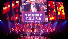 ,Jste připraveni riskovat americký sen?' Bono varuje před Trumpem netradičním sestřihem