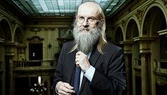 Ústav pro jazyk český změní šéfa. Oliva ho asi zcela opustí