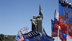 V Sýrii zahynuli ruští žoldnéři, kteří bojovali u Donbasu, potvrdila agentura TASS