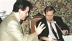 Havel 80: Havel mě požádal o hudební spolupráci, vzpomíná dirigent Bělohlávek