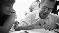 Havel 80: Nejvíce mě ovlivnila Havlova slova o pravdě a lásce, vzpomíná politička Radičová