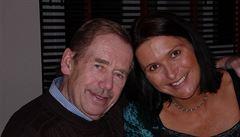 Havel 80: Ještě že se toho Václav nedožil! říkám si občas, vzpomíná Michaela Bakala Maláčová