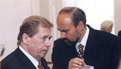 Havel 80: Havel byl pro mne skutečný Evropan, člověk západní kultury, říká Halík