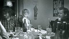 Havel 80: Havel mi poslal z vězení popelník z chleba, popisuje spisovatel Tobiáš Jirous