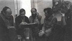 Havel 80: Havlovi jsem dal slib, že mu pomůžu, říká bývalý ministr Ruml