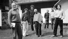 Havel 80: Havel bral inspiraci pro své hry od pana Kešota, vzpomíná filozof Palouš