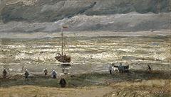 V Itálii se našly obrazy van Gogha ukradené v Nizozemsku před 14 lety