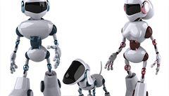 Co vše umí roboti? Tvůrci představují svá díla po celé Evropě