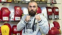 Smrt po K.O. Po první porážce v kariéře skotský boxer zemřel