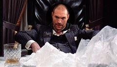 Tyson Fury nepřekvapuje, přirovnává se k drogovému bossovi