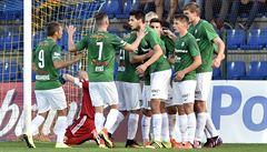 Místo šlágru nuda, Boleslav a Plzeň se rozešly bez gólů. Jablonec koncertoval v derby