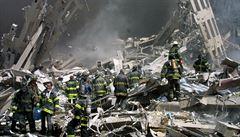 První pozůstalá zažalovala Saúdskou Arábii kvůli útoku z 11. září 2001