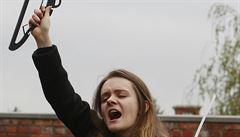 Právní výbor polského parlamentu odmítl úplný zákaz potratů