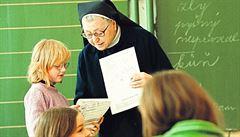 Církevním školám se daří. Římskokatolická církev investovala 100 milionů