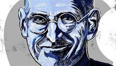 Michelangelo digitálního věku: před pěti lety zemřel zakladatel Applu Steve Jobs