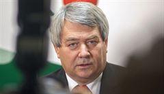 Filip vyzval Hermana k rezignaci. 'Komunisté ztrácejí podporu, tak se snaží zviditelňovat'