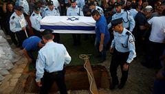 Palestinský útočník zabíjel v Jeruzalémě. Policie ho zastřelila