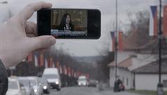 Čína, země zaslíbená? Leda autocenzuře, říká dokument Filipa Remundy