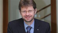 Výroky Klause mladšího jsou na hraně únosnosti, říká místopředseda ODS
